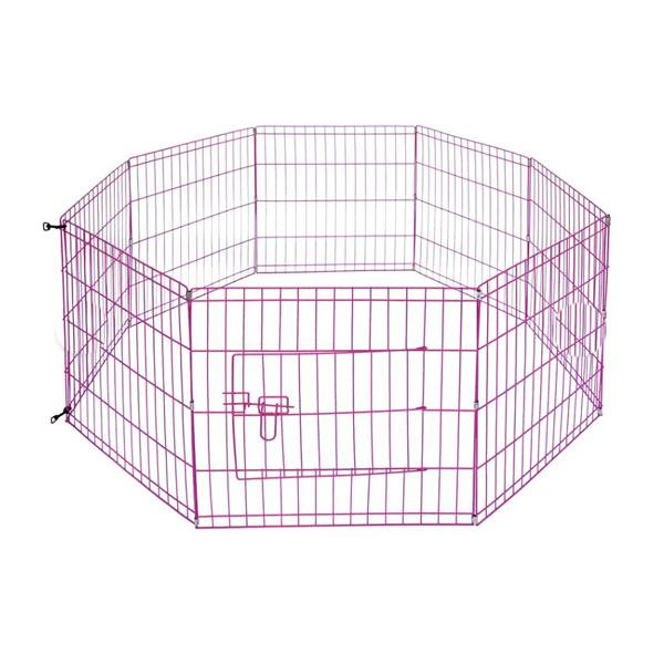 pink enclosure 8 edge