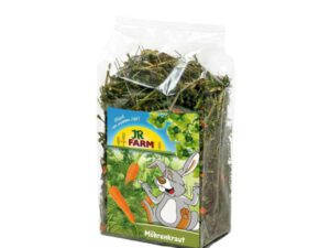carrot tops for rabbits