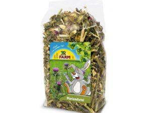 milk thistle for rabbits