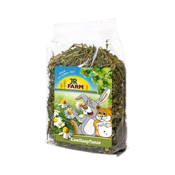 chamomile herb for rabbits