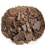 flax extraction flour