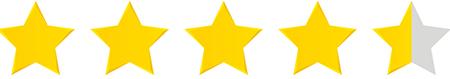 Stars 4.5 rabbit food test