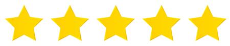 Stars 5 Test winner