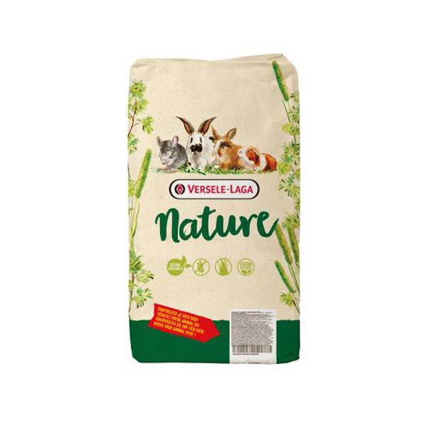 feed pellets Versele-Laga Nature Cuni