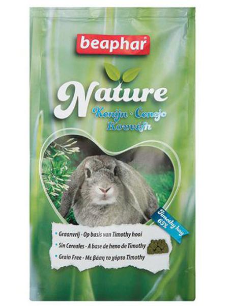 rabbit feed test beaphar rabbit feed