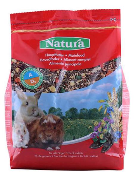 rabbit feed test rema muesli mixture for rabbits