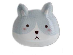 rabbit bowl face