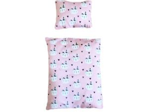 bedding for rabbit bed pink Indian rabbits